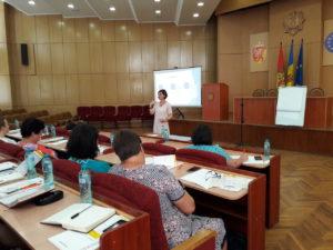Seminar regional de instruire privind includerea domeniului diasporă, migrație și dezvoltare în programele de dezvoltare locală