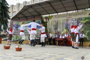 Festivalul Național al Strugurelui!