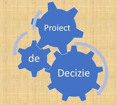 Proiecte de decizii pentru consultare