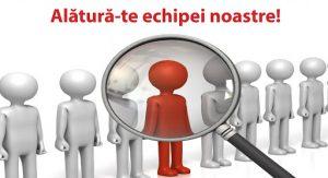 Concurs pentru ocuparea funcţiilor publice vacante