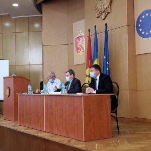 Ședința extraordinară a Consiliului raional Cimișlia din 14 mai 2021