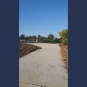 Drumul L554-R3-Albina – Fetița, în stadiul final de execuție